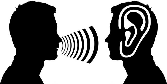 Uma característica do líder é aceitar críticas.