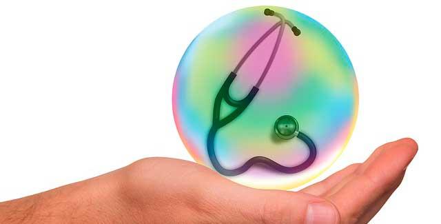 Seguros e planos de saúde para empresas